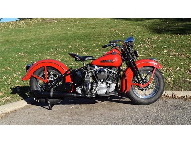 1948 Harley-Davidson FL | 931776