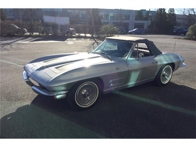 1963 Chevrolet Corvette | 930178