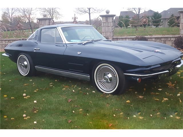1963 Chevrolet Corvette | 931781