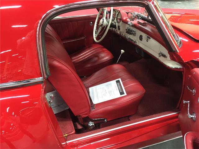 1959 Mercedes-Benz 190SL | 931782