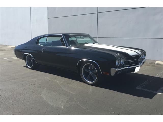 1970 Chevrolet Chevelle | 931785