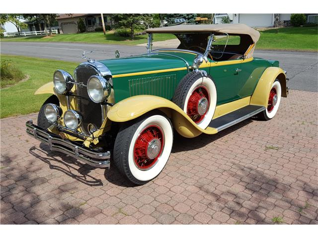1930 Buick Series 60 | 931790