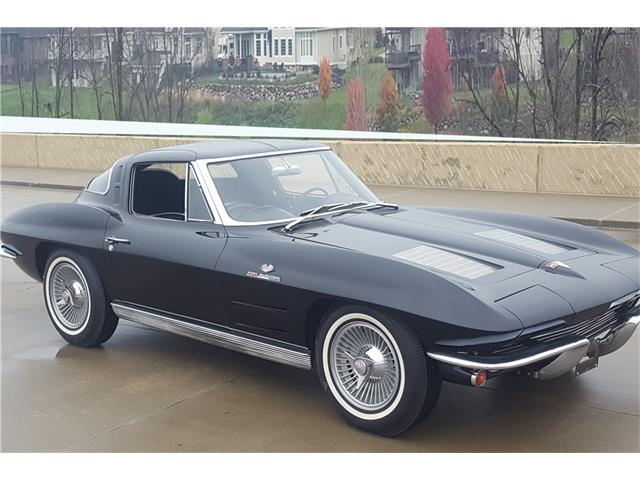 1963 Chevrolet Corvette | 931791