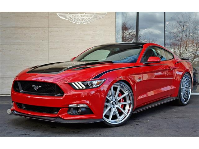 2015 Ford Mustang GT | 930181