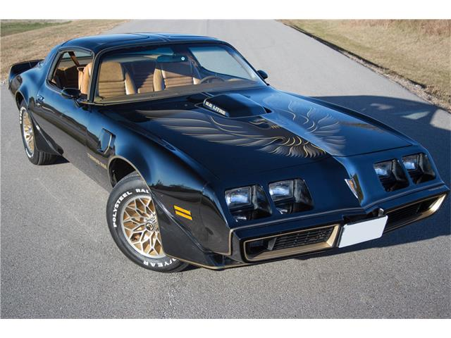 1979 Pontiac Firebird Trans Am | 931815