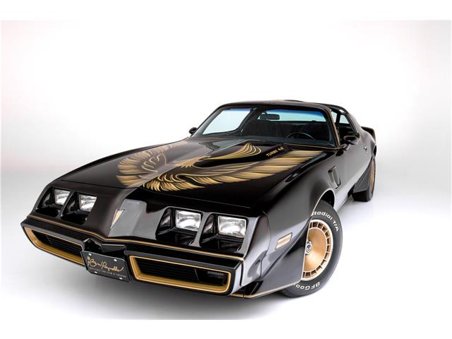 1980 Pontiac Firebird Trans Am | 931816
