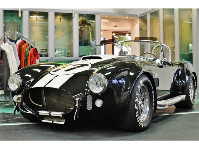 1965 SHELBY COBRA RE-CREATION | 930182