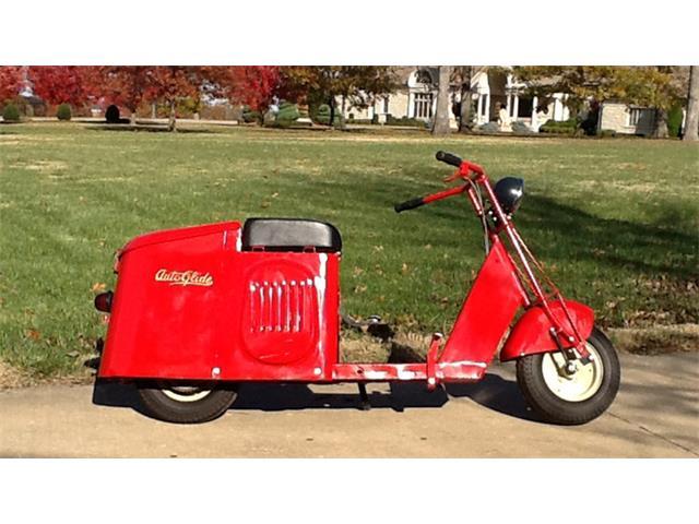 1942 Cushman Model 34 | 931821