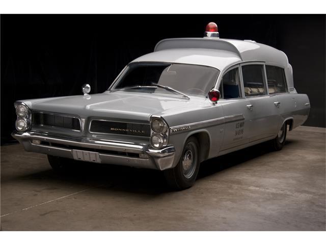 1963 Pontiac Bonneville | 931823