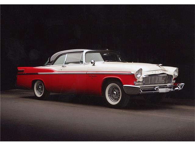 1956 Chrysler New Yorker | 930184