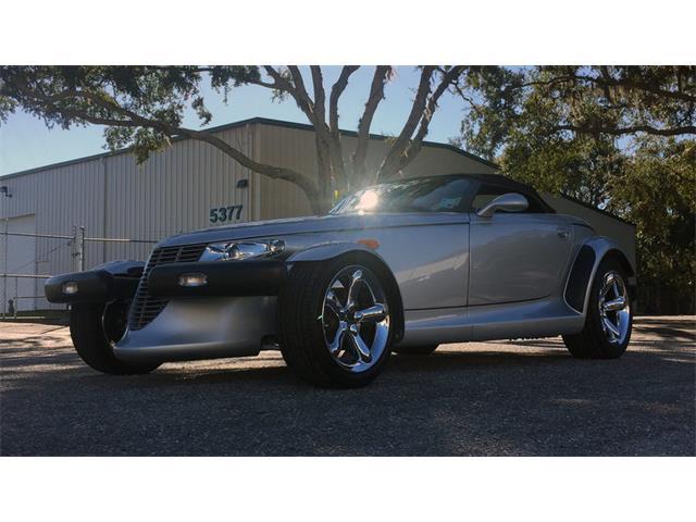 2002 Chrysler Prowler | 931868