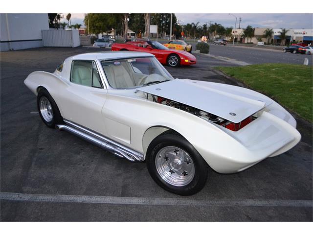 1963 Chevrolet Corvette | 930188