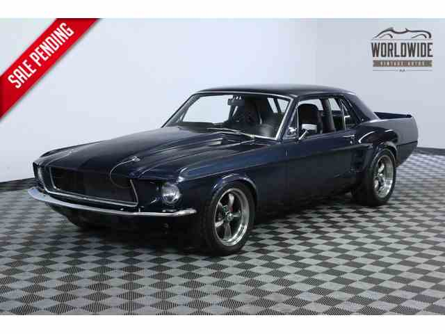 1967 Ford Mustang | 931883