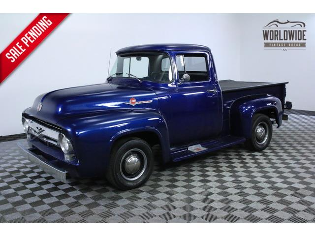 1956 Ford F100 | 931884
