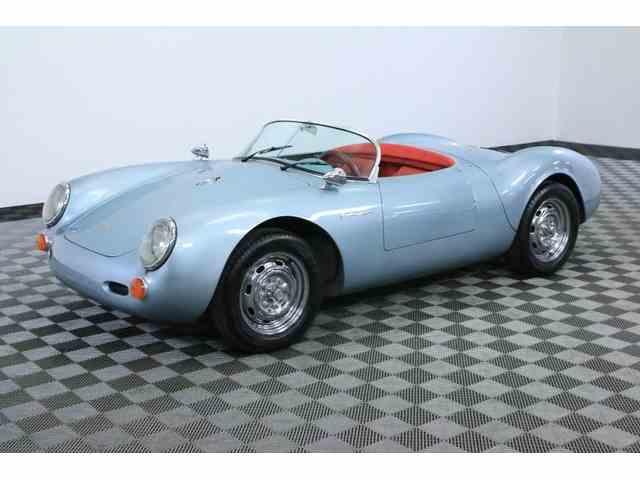 1956 Porsche 550 | 931889