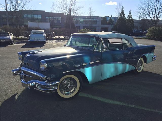 1956 Buick Century | 930189