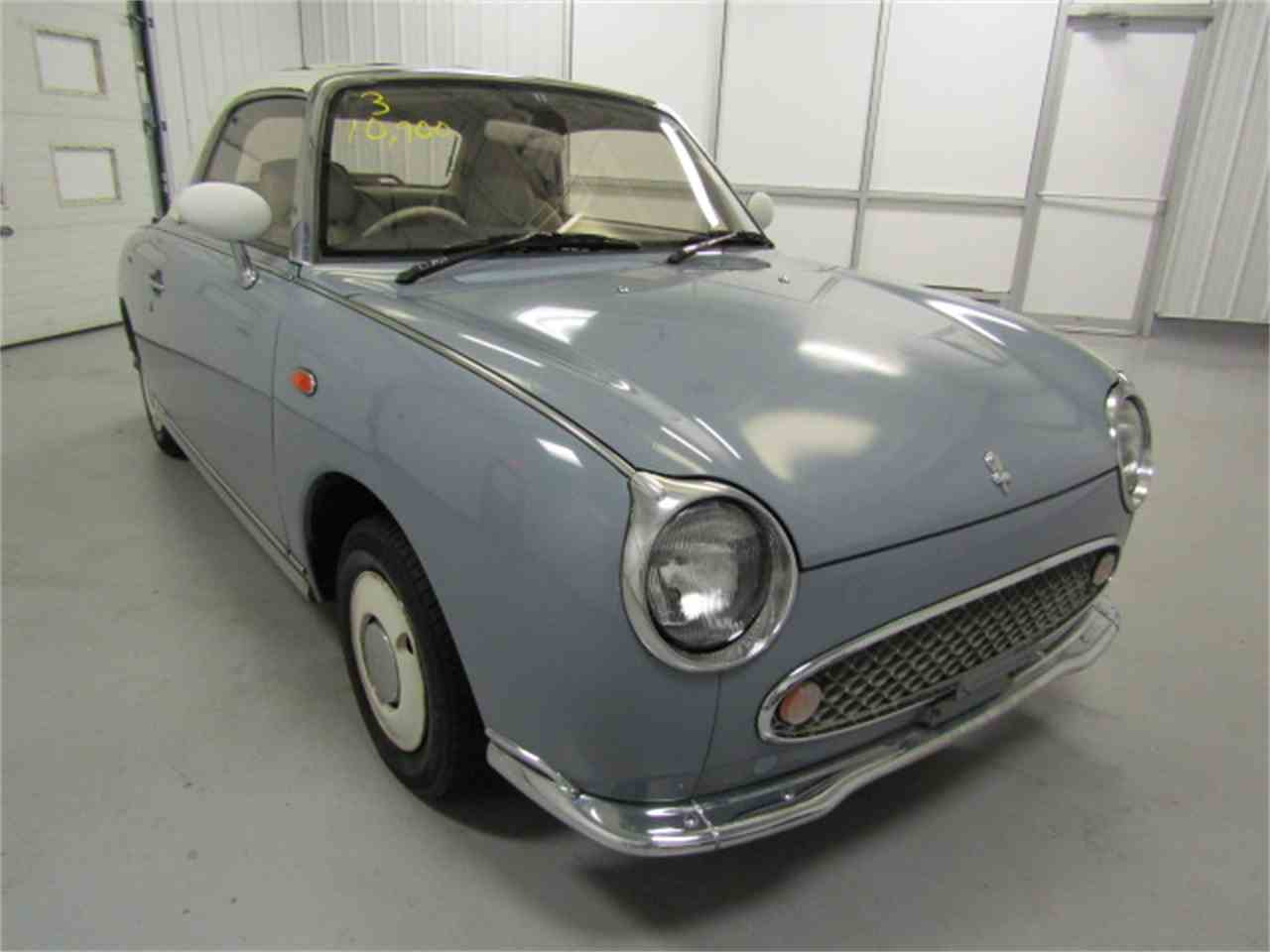 1991 Nissan Figaro for Sale - CC-931895