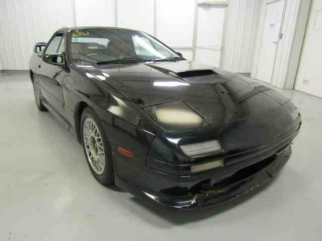 1990 Mazda RX-7 | 931899