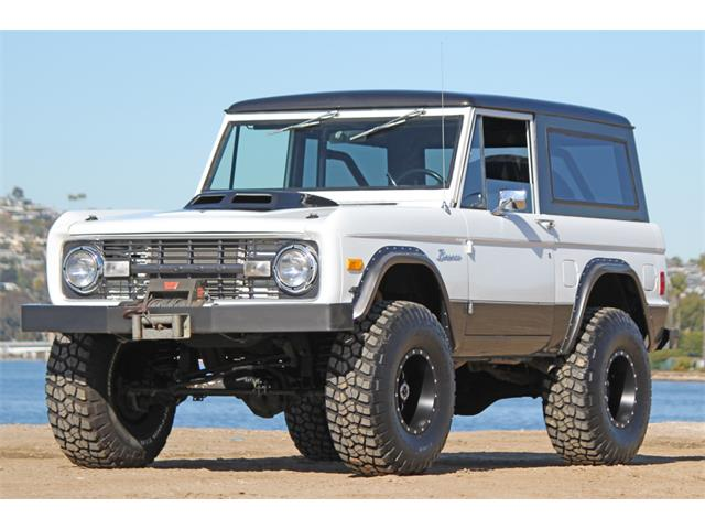 1977 Ford Bronco | 930019