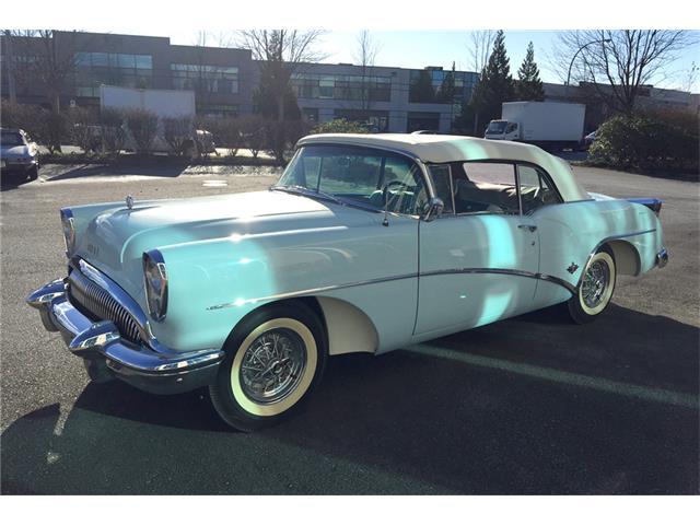 1954 Buick Skylark | 930190