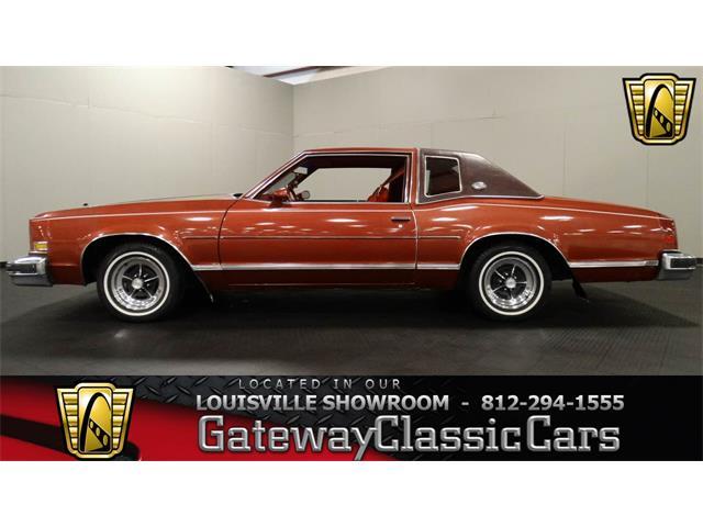 1978 Buick Riviera | 931900