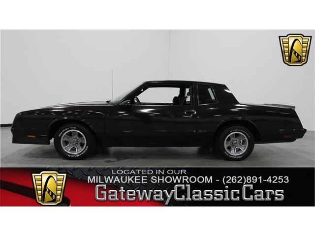 1986 Chevrolet Monte Carlo | 931903