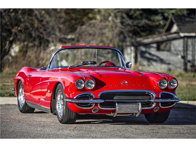 1962 Chevrolet Corvette | 930191