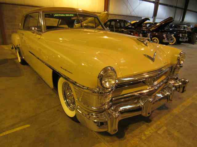 1951 Chrysler New Yorker | 931915