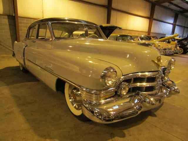 1952 Cadillac Series 62 | 931921