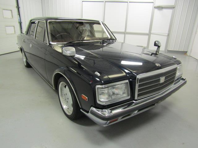 1989 Toyota Century   931922