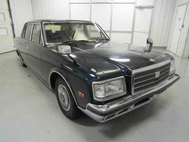 1991 Toyota Century | 931923