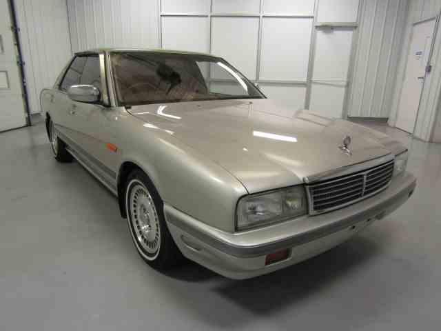 1990 Nissan Cima | 931927
