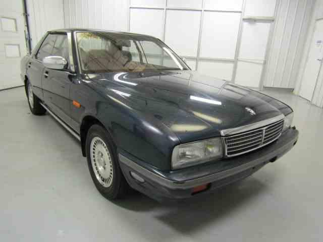 1991 Nissan Cima | 931929