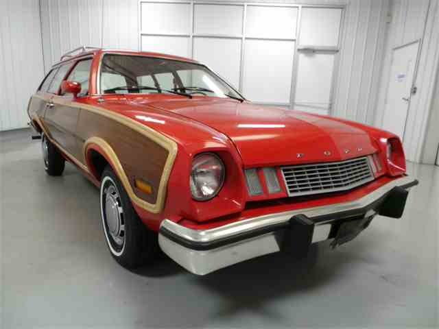 1978 Ford Pinto | 931930