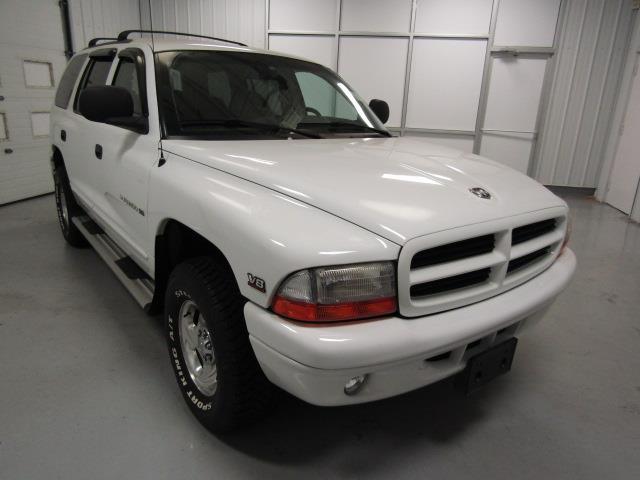 1998 Dodge Durango | 931933