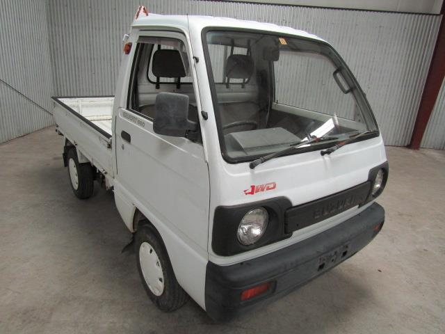 1990 Suzuki Carry | 931934