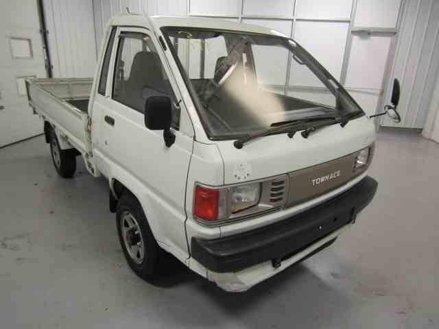 1991 Toyota TownAce | 931940