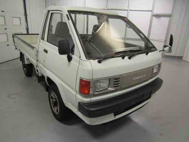 1989 Toyota TownAce | 931941