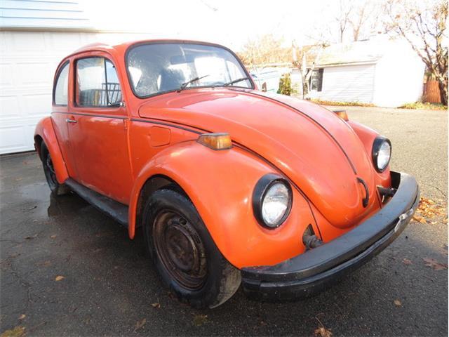 1974 Volkswagen Beetle | 931943
