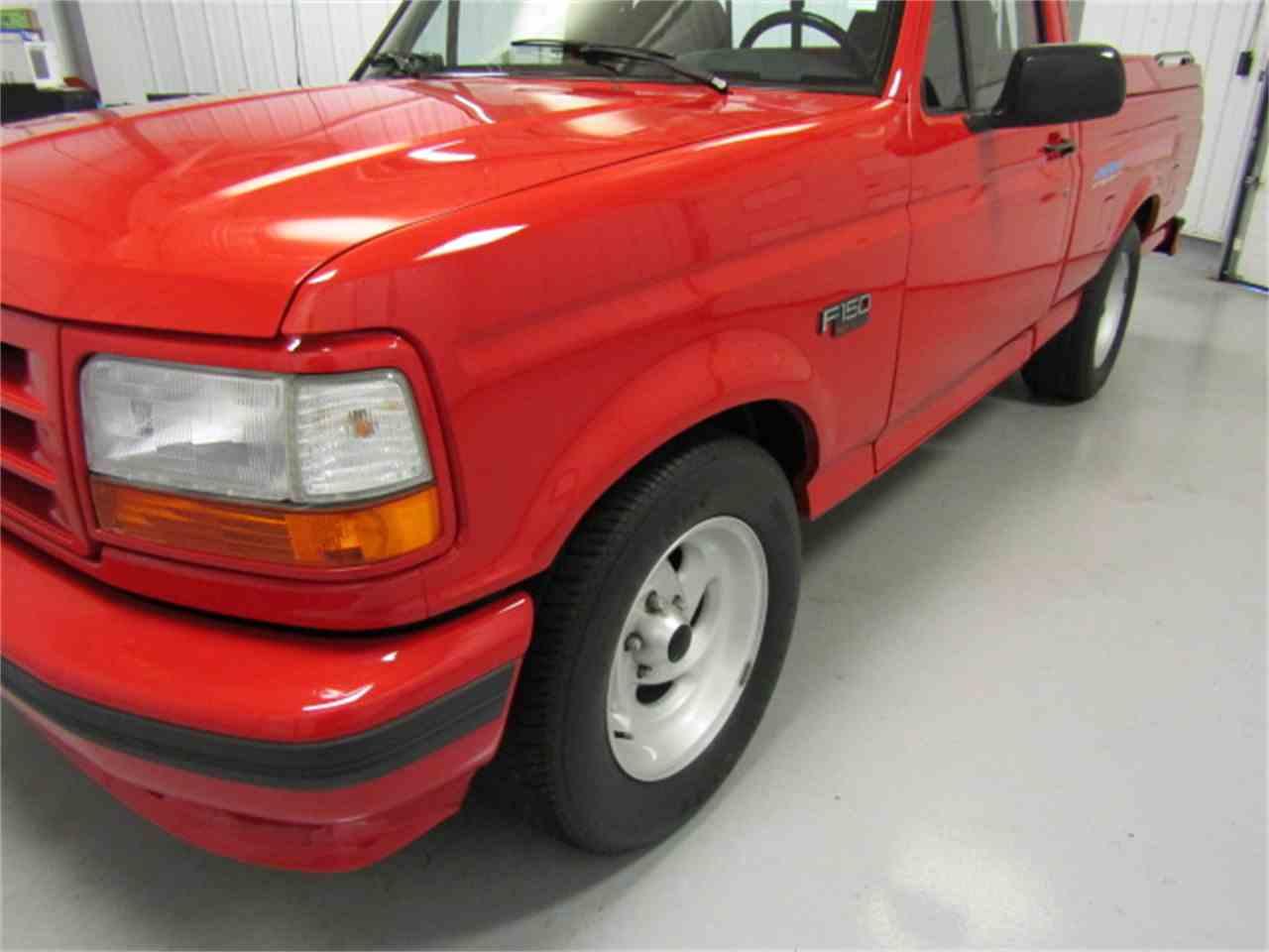 1993 ford f150 5 speed manual transmission