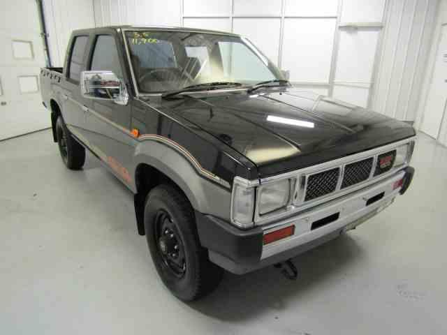 1991 Nissan Datsun Pickup | 931947