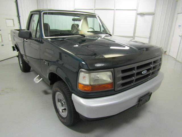 1995 Ford F150 | 931949