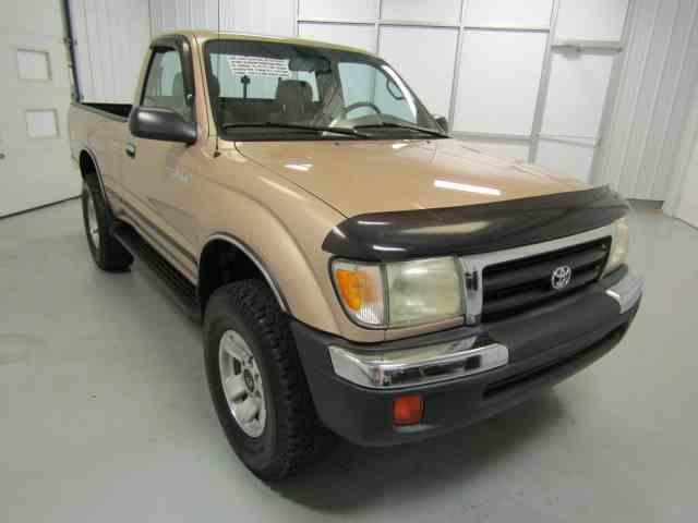 2000 Toyota Tacoma | 931950