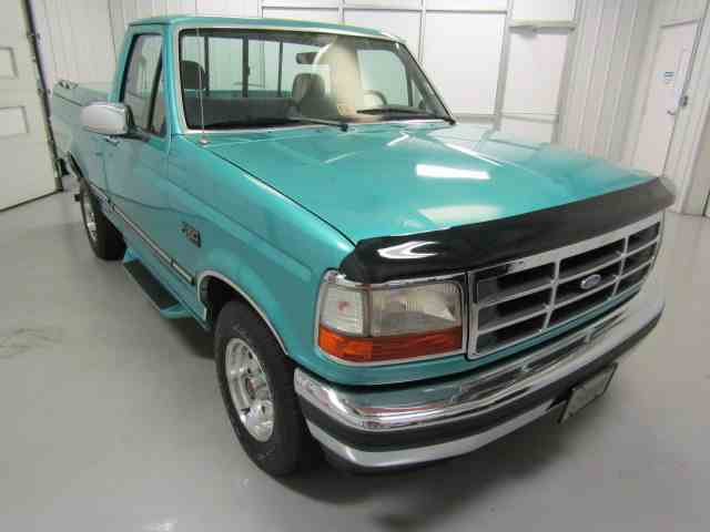 1994 Ford F150 | 931951