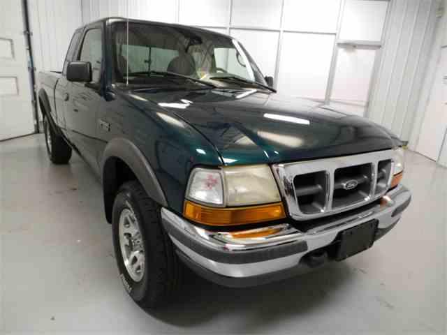 1998 Ford Ranger | 931952