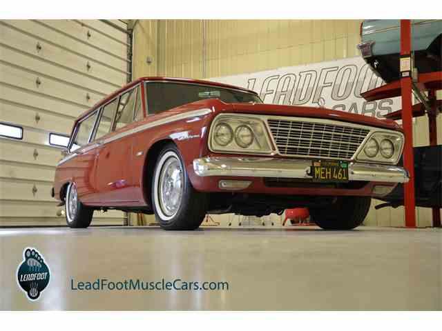 1964 Studebaker 2-Dr | 931958