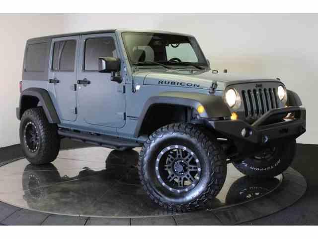 2015 Jeep Wrangler | 931962