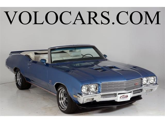 1971 Buick GS 455 | 931970