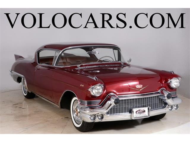 1957 Cadillac Eldorado Seville | 931971