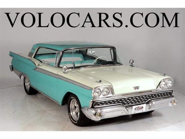 1959 Ford Galaxie 500 | 931973